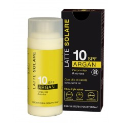 Sun Protection Milk 10 Spf