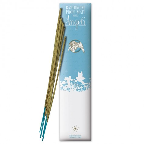 8 Angeli Perfume Sticks (14G).