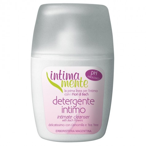Intimate Wash - Intimamente