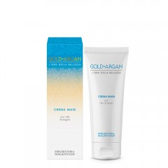 Hand Cream Gold Argan