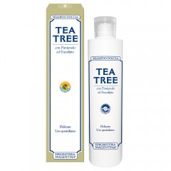 Shower Gel Tea Tree
