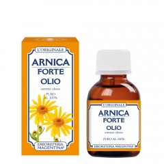 100% Pure Oil Of Arnica 50 ml