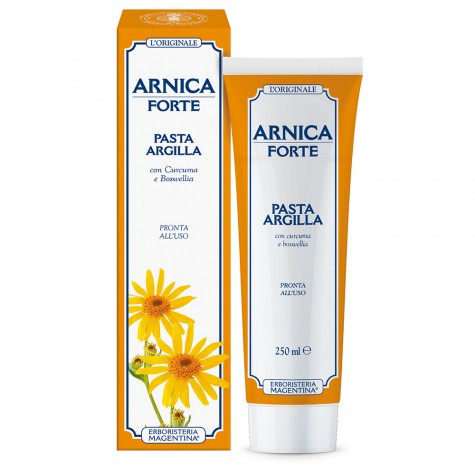 Arnica Clay Paste 250 ml