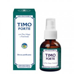 Balsamic Air Timo Forte 50 ml