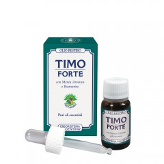 Breath Oil Timo Forte 10 ml