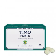 Timo Forte Ointment Tube 100 ml