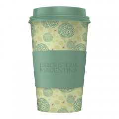 "Mandala Cup 2020 - Limited Edition ""Verde"""