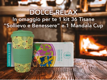Promo Dolce Relax