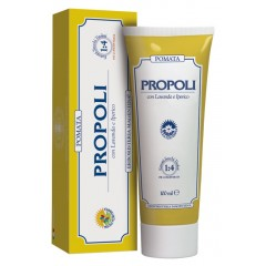 Propolis Ointment Tube