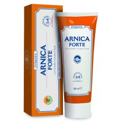 Arnica Ointment Tube 100 ml