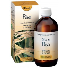 Rice Oil - Food Product - 250 ml
