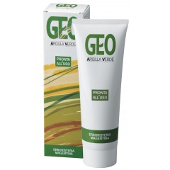 Geo Clay - Green Clay Paste 250 ml