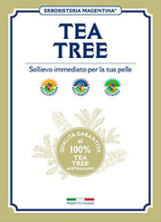 Download PDF Brochure: Tea Tree